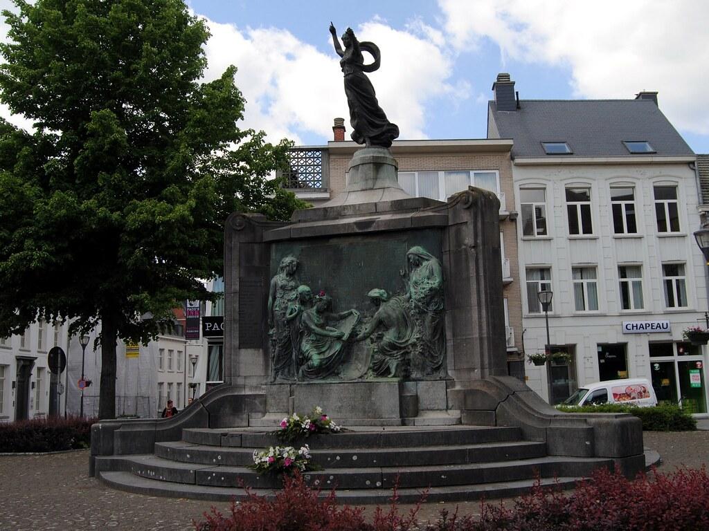 Zegeplein Turnhout